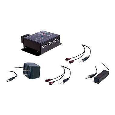 C2G® 40430 Infrared (IR) Remote Control Repeater Kit