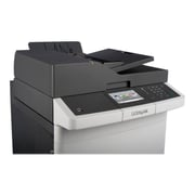Lexmark CX410de Laser Multifunctional Printer, New (28D0550)