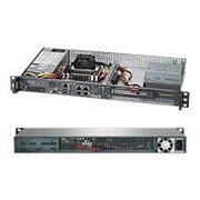SUPERMICRO Rackmount Server SYS-5018A-FTN4 Barebone