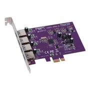 Sonnet™ Allegro Superspeed USB 3.0 PCI Express Card For Macintosh/Windows