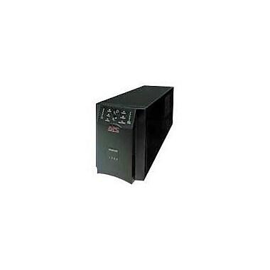 APC® Smart-UPS 120 VAC 1000 VA Line-Interactive UPS (SUA1000)