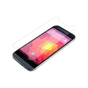 Zagg® invisibleSHIELD Screen Protector for HTC One M8