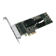 Intel Gigabit ET Quad Port Server Adapter Network Adapter 4 Ports