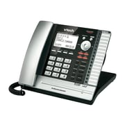 VTech® UP406 ErisBusinessSystem™ Extension Deskset, Black