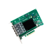 Intel ® X710-DA4FH 4 Port PCI Express 3.0 Converged Ethernet Network Adapter for Server