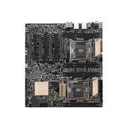 ASUS ® 512GB DDR4 SDRAM SSI EEB Workstation Motherboard, Socket R3 LGA2011-3 (Z10PE-D8 WS)
