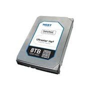 HGST 8TB SAS Internal Hard Drive