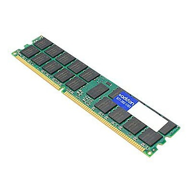 AddOn® 4X70G78061-AMK 8GB (1 x 8GB) DDR4 288-Pin RDIMM SDRAM PC4-17000 Server Memory Module