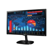 "LG 23"" 1080p FullHD LED-Backlit LCD Monitor - 23MP57HQ-P/US - Black"