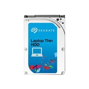 "Seagate Laptop Thin ST500LM023 500GB SATA 6Gb/s 2.5"" Internal Hard Drive"