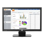 "HP K7X28A8#ABA 20"" LED-Backlit LCD Monitor ProDisplay, Black"