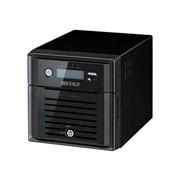 Buffalo™ TeraStation™ 5200DN 2TB 2 Bays SAN/NAS Server, TS5200DN0202
