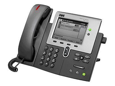 Cisco Unified Ip Phone 7941G, Voip Phone