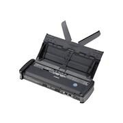 Canon® imageFORMULA P-215II Scan-tini Personal Document Scanner, 600 dpi