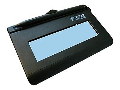 Topaz® SignatureGem® T-L462-HSB-R Electronic Signature Capture Pad