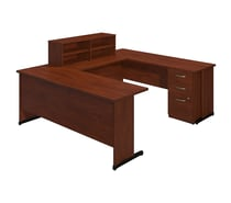 Bush Westfield Commercial Furniture Bundles