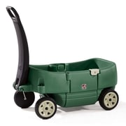 Step2 Wagon Ride-On for Two Plus
