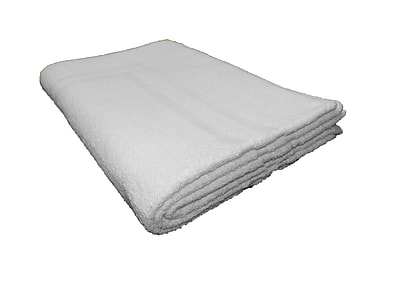 Textiles Plus Inc. Hotel/Spa Oversized Tub Mat (Set of 3)