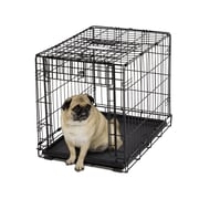 Midwest Homes For Pets Ovation Single Door Pet Crate; 24'' (20.75'' H x 19'' W x 25.5'' L)