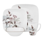 Corelle Twilight Grove 16 Piece Dinnerware Set