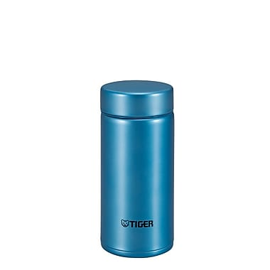 Tiger 0.2L Stainless Steel Thermal Ware (Mmp-G020), Blue
