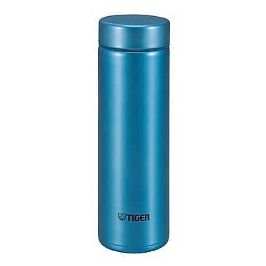 Tiger 0.3L Stainless Steel Thermal Ware (Mmp-G030), Blue