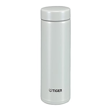Tiger 0.3L Stainless Steel Thermal Ware (Mmp-G030), White