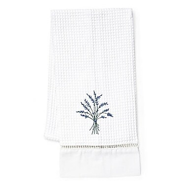 Jacaranda Living Heather Hand Towel