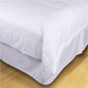 WestPoint Home Eco Pure Midweight Down Alternative Comforter; King