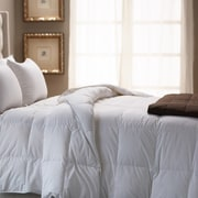 Down Inc. Some Like It Cool Down Filled Summer Weight Duvet Insert; King