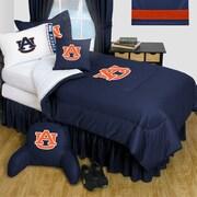 Sports Coverage University of Auburn Comforter; Full/Queen