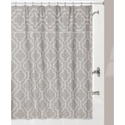 Creative Bath Chainlink Shower Curtain