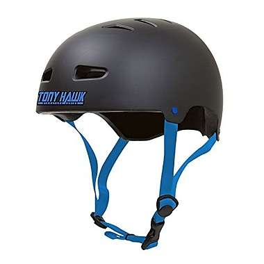 Tony Hawk – Casque de protection, grand/très grand