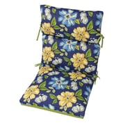Comfort Classics Outdoor Lounge Chair Cushion