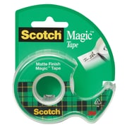 Scotch® Magic Tape, 19mm x 16.5m