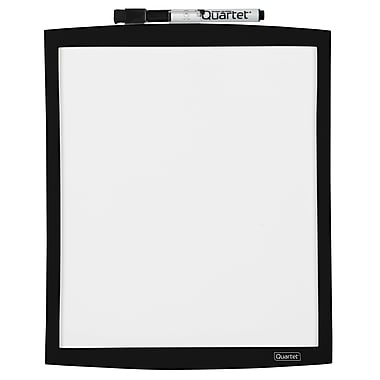 Quartet® Dry Erase Board, Assorted, 8-1/2
