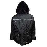 Tempest Trizone 3 in 1 Jacket, Solid Black