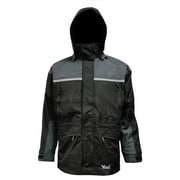 Tempest Trizone 3 in 1 Jacket, Black/Charcoal