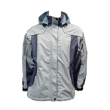 Ladies Creekside Jacket, Medium, Imperial Mist