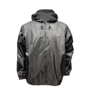BT Element Jacket Solid Black