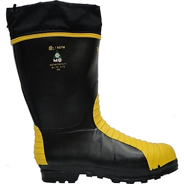 Viking Snug Fit MET Guard Boot, Size 8