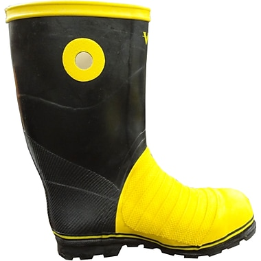 """Miner 49er Mining Boot, 14"""", Size 9"""