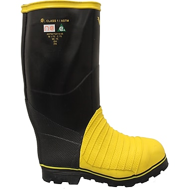 Tall Miner 49er Mining Boot, 16