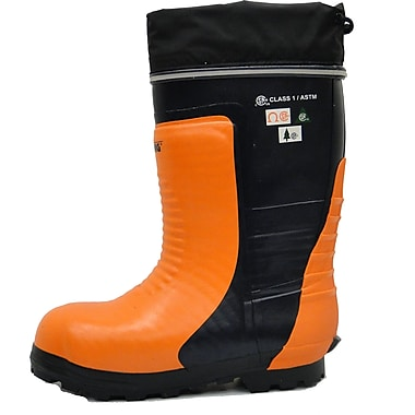 Bushwhacker Winter Chainsaw Boot