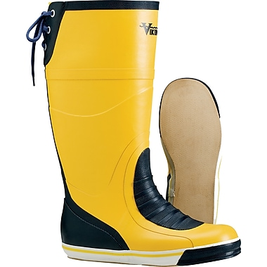 Mariner Yacht Boot, Size 13