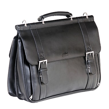 Mancini Briefcase for 15.6