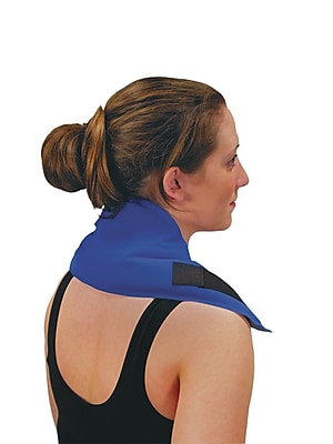 Core Products Dual Comfort CorPac, Cervical Pack 6 x 20 inch
