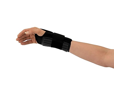 Core Products Reflex Wrist Support, Right, Large