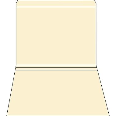 Medical Arts Press® Letter-Size Top-Tab Manila File Folders; Full Cut, 100/Box