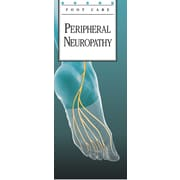 Krames® Foot Care Brochures; Peripheral Neuropathy